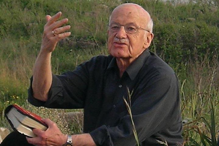 Hermann Kuntz verstorben