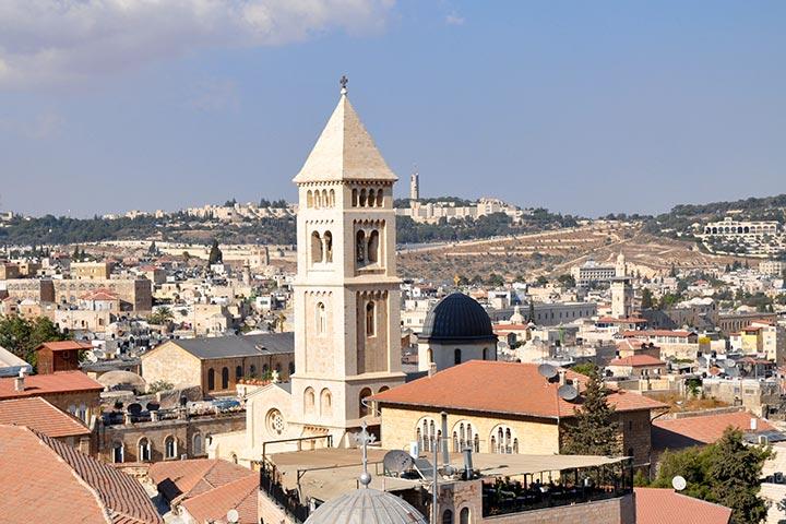 Erloeserkirche-Propstei-Jerusalem