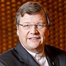 Vorstand Hans-Jürgen Abromeit