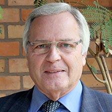 Vorstand Matthias Blümel