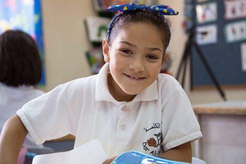 Spenden Schulen Palästina