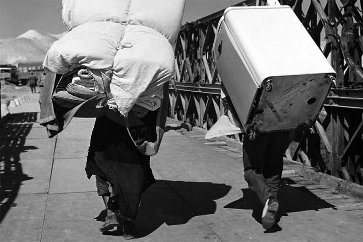 50 Jahre Besatzung, Israel Palästina, Im Lande der Bibel 2/2017, Foto: UNRWA