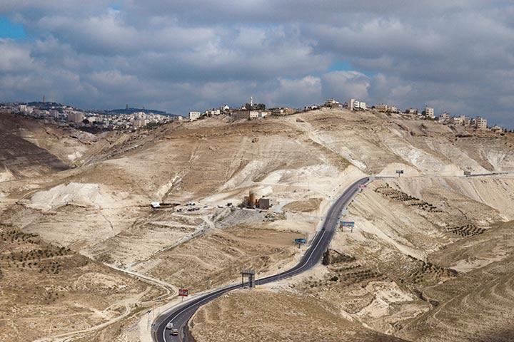 Annexion Westbamk durch Israel: Stellungnahmen von EKD und ELCJHL; Foto: Montecruz Foto (CC BY-SA 2.0)