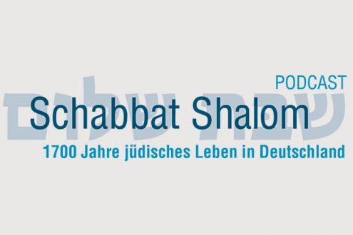 Schabbat Shalom: 1700 Jahre jüdisches Leben in Deutschland – der Podcast