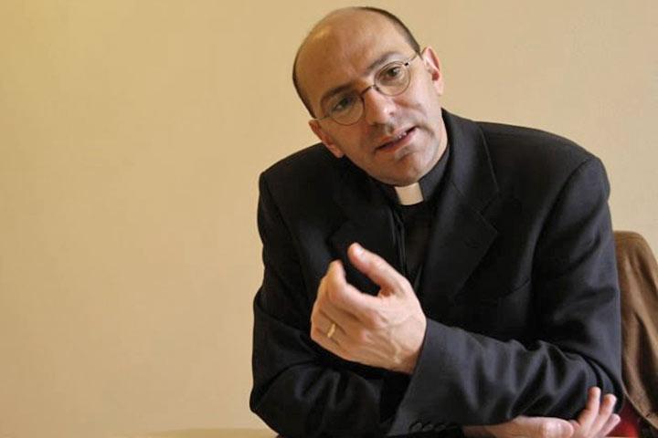 Pfarrer Mitri Raheb Bethlehem: Interview zur Corona-Epidemie in Palästina